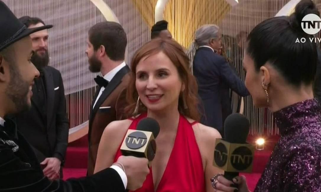 Petra Costa não aceita decisão do Oscar e fará recurso no STF